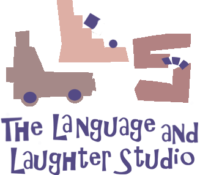 The Language and Laughter Studio